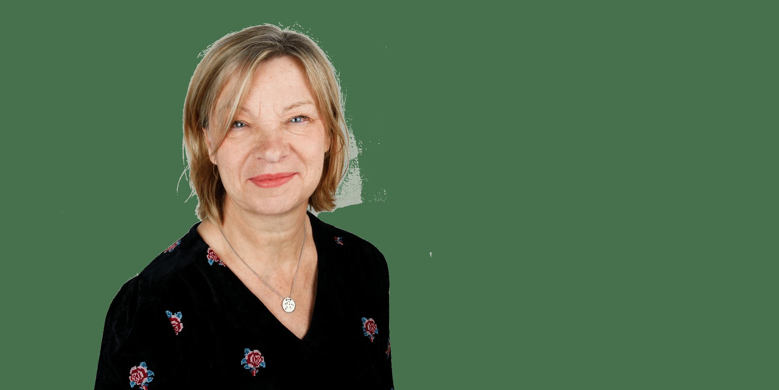 Patricia VIANE CAUVIN