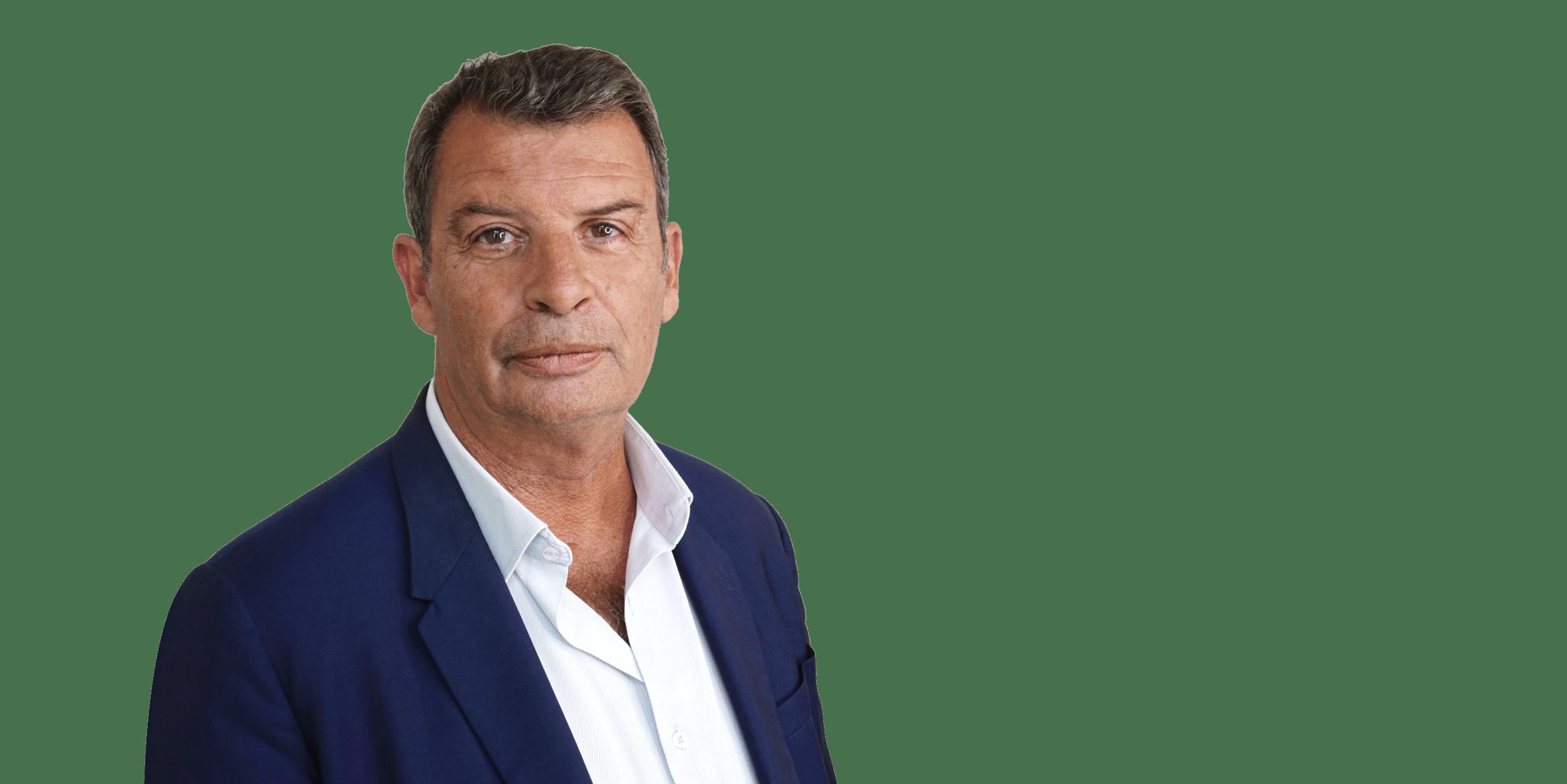 Franck Singer